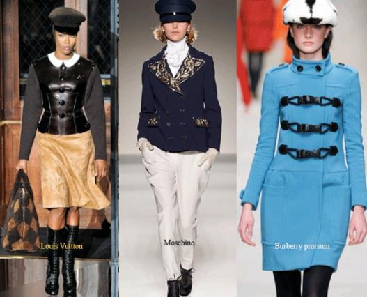 Οι φετινές τάσεις της μόδας, καλύπτουν όλα τα γούστα!