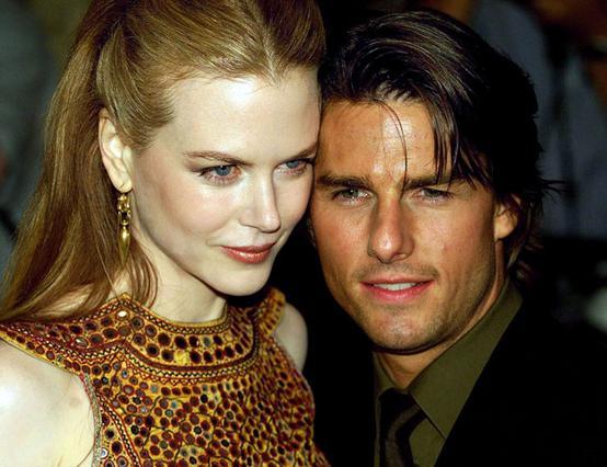 Όταν ο Κρουζ τη χώρισε η Κίντμαν νόμιζε ότι οι δυο τους ήταν το πιο ευτυχισμένο ζευγάρι στον κόσμο.