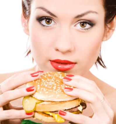 Πες ναι στο γρήγορο αλλά χαμηλό  σε θερμίδες φαγητό!