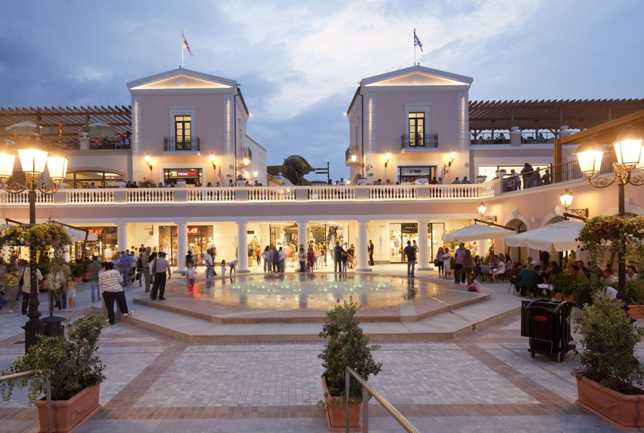 mcarthurglen designer outlet projects mep projects