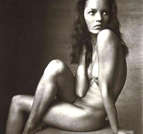 Έφυγε  ο διάσημος φωτογράφος Ίρβιν Πεν