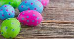 5 μοντέρνες ιδέες για σούπερ πασχαλινά αβγά