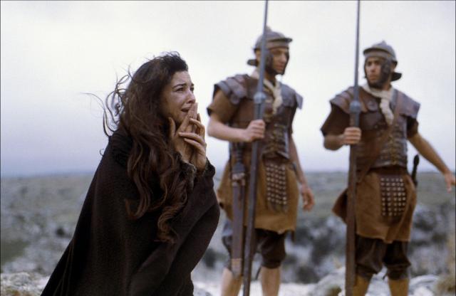 Κινηματογραφικά Πάθη: 10 κινηματογραφικές ενσαρκώσεις της Μαρίας Μαγδαληνής