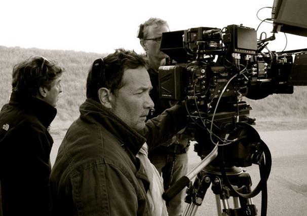 «Έμαθα σινεμά κινηματογραφώντας στρίπερ και βαμπίρ»