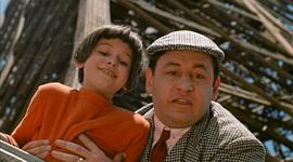 Μια μαγευτική ιστορία ενηλικίωσης στο Athens Open Air Film Festival