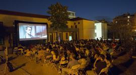 Κατάμεστη η πλατεία Αυδή για την αφυπνιστική «Εδέμ» του Athens Open Air Film Festival