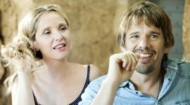 Ο Ίθαν Χοκ και η Ζιλί Ντελπί εγκαινιάζουν το 3ο Φεστιβάλ Θερινού Κινηματογράφου της Αθήνας!