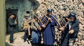 Σήμερα «H Εαρινή Σύναξις των Αγροφυλάκων» στο Πάρκο της Ακαδημίας Πλάτωνος