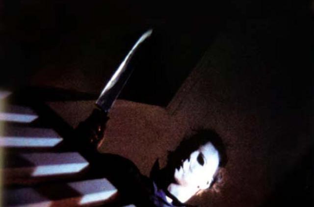 Μην (ξανα) δεις  το Halloween* όταν μεγαλώσεις