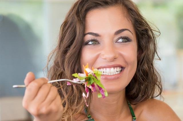 Η πιο υγιεινή διατροφή στον κόσμο!