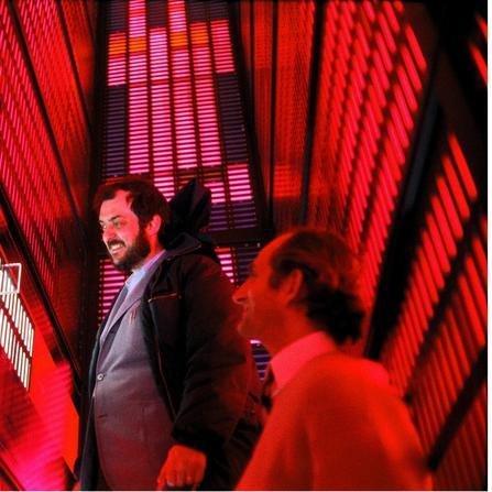 «2001: Η Οδύσσεια του Διαστήματος»: 99+1 ανέκδοτες, συγκλονιστικές φωτογραφίες από τα γυρίσματα [photos]