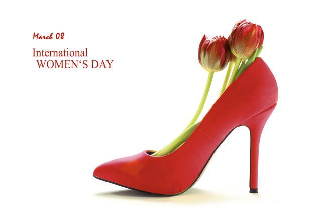 Τι ακριβώς γιορτάζουμε την ημέρα της γυναίκας;