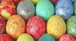 Φέτος το Πάσχα βάφουμε πολύχρωμα αυγά σαν... μωσαικό! (Η τεχνική)
