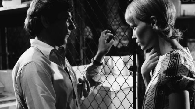 Ρόμαν Πολάνσκι και Μία Φάροου σε ένα σπάνιο βίντεο από τα γυρίσματα του «Μωρού της Ρόζμαρι»
