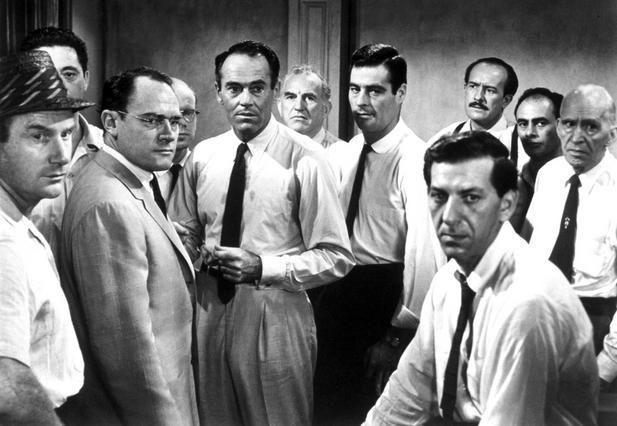 Σαν σήμερα έκαναν πρεμιέρα «Οι 12 Ένορκοι» (1957) του Σίντνεϊ Λουμέτ