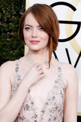 Μαλλιά & μακιγιάζ: Τα λουκ που ξεχωρίσαμε από τις Χρυσές Σφαίρες