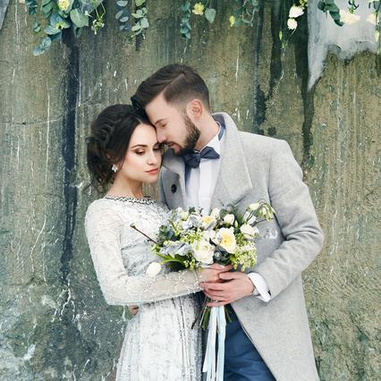 7 καλοί λόγοι για να παντρευτείς μέσα στο χειμώνα!