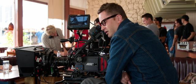Ο Νίκολας Βίντινγκ Ρεφν σου μαθαίνει σινεμά μέσω της ιστοσελίδας του