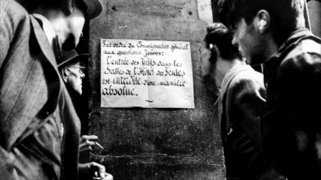 Κινηματογράφος και Ιστορία: «The Sorrow and the Pity» (1969) του Μαρσέλ Οφίλς