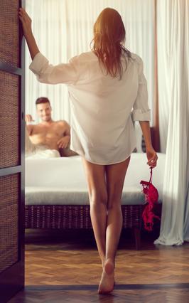 8 πράγματα που σε κάνουν ακαταμάχητη στους άντρες