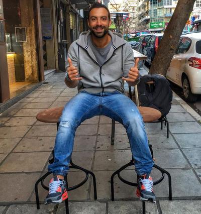 Survivor: Μάθε πόσες χιλιάδες Ευρώ παίρνει το επεισόδιο ο Σάκης Τανιμανίδης