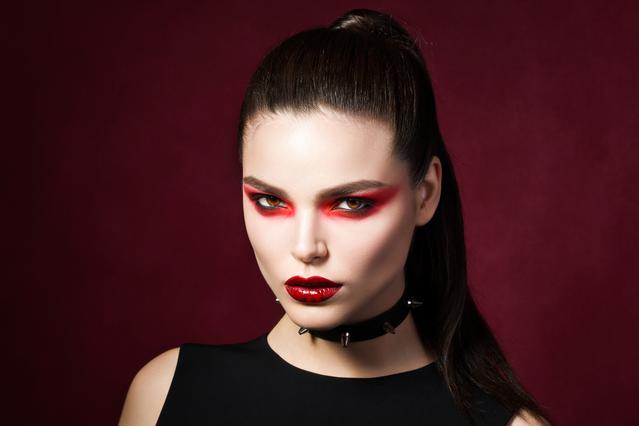 10 προτάσεις σέξι αποκριάτικου μακιγιάζ