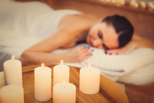 Ξέχνα τα κεριά & το ζεστό μπάνιο: Πώς θα διώξεις το στρες μέσα σε μόλις 3 λεπτά!