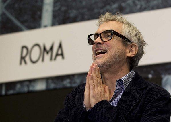 Ο Αλφόνσο Κουαρόν επιστρέφει με το «Roma», την ταινία που «πάντα ονειρευόταν»
