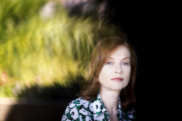 Επάγγελμα ηθοποιός: Χρόνια πολλά Ιζαμπέλ Ιπέρ