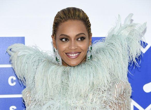 <p><span style= font-size:11px >Beyonce (Photo by Evan Agostini/Invision/AP, File)</span></p>