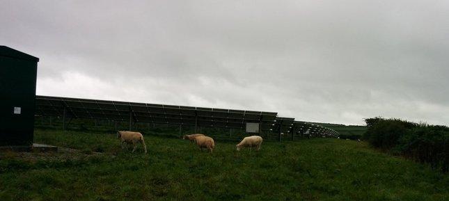 Rew Farm