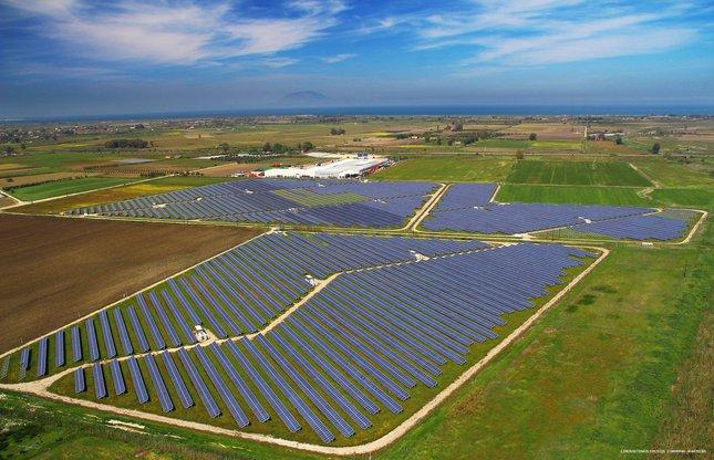 Solar Cells Ilia