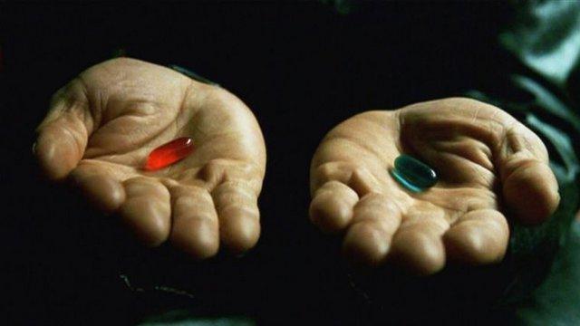 Μπλε ή Κόκκινο χάπι; Το «Matrix» έγινε 20 χρονών
