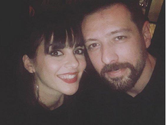 Αγγελική Δαλιάνη & Μάνος Παπαγιάννης: Σπάνια φωτογραφία της κόρης τους στο Instagram [photo]