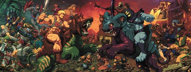 Με τη δύναμη του Grayskull! Το κινηματογραφικό «Masters of the Universe» μετακομίζει στο Netflix;