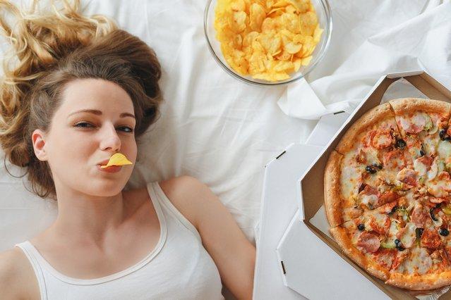 Πεινάς συνέχώς; Ώρα να μειώσεις το αλάτι