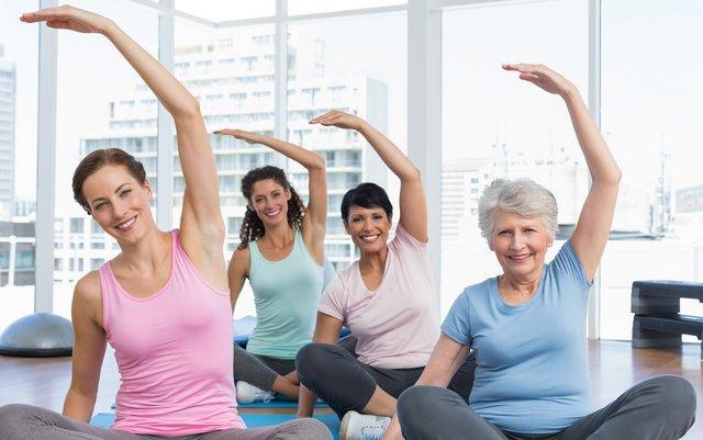 Η γυμναστική ασπίδα στο διαβήτη