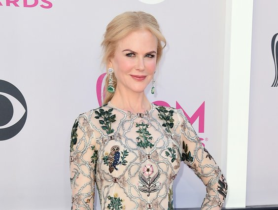 <p>Nicole Kidman (Photo by Jordan Strauss/Invision/AP)</p>
