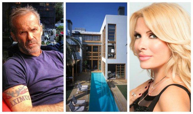 Η Ελένη αγοράζει το παλάτι του κουμπάρου Κωστόπουλου στη Φιλοθέη; Δες το εντυπωσιακό εσωτερικό του [photos]