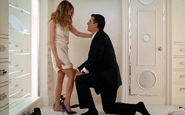 6 βασικά χαρακτηριστικά που πρέπει να έχει ο άντρας που θα παντρευτείς