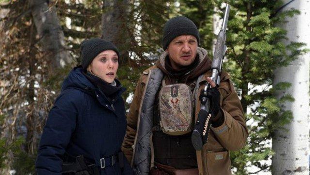 Τρέιλερ «Wind River»: Τζέρεμι Ρένερ και Ελίζαμπεθ Όλσεν αντιμέτωποι με φόνους και χιόνια