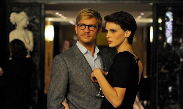Κάννες 2017: Το «L'Amant Double» είναι η καλή «κακή» ταινία που (δεν είχαμε ιδέα ότι) χρειαζόμασταν στο φετινό διαγωνιστικό