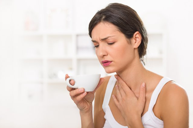 Ανακαλείται παρτίδα γνωστής φαρμακευτικης καραμέλας για το λαιμό