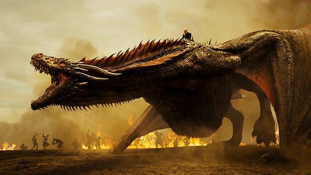 Ο Τζορτζ Μάρτιν μιλά για τα πρίκουελ του «Game of Thrones»