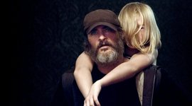 """""""You Were Never Really Here"""", but Lynne Ramsay is!"""