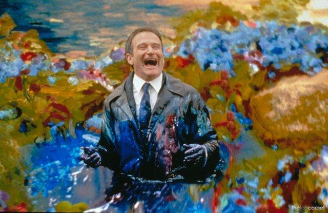 Βίντεο: Οι 10 καλύτερες χρήσεις του χρώματος στο σινεμά