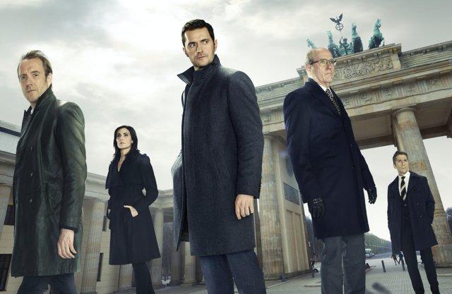 «Berlin Station»: Η Ευρώπη αγριεύει στα πρώτα επεισόδια του δεύτερου κύκλου