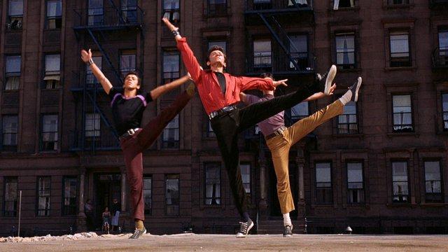«West Side Story»: Το μιούζικαλ των μιούζικαλ