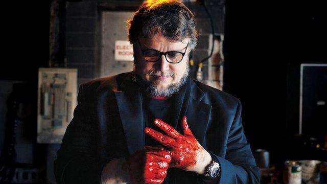 Μεσάνυχτα και κάτι... Ο Γκιγιέρμο ντελ Τόρο ετοιμάζει σειρά τρόμου για το Netflix