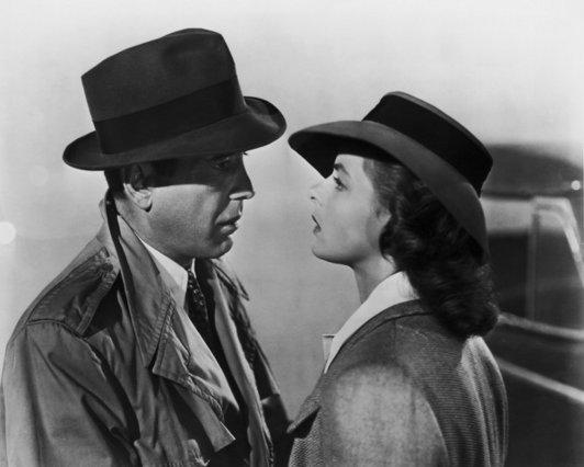 Ακούγοντας τις ταινίες: «Casablanca» (1942) του Μάικλ Κέρτιζ
